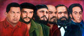 Venezuelatina - Le pays d'Hugo Chávez vu par le petit bout de la lorgnette