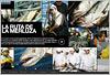 La route du merlu, de la surpêche à un produit de luxe