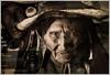 Morfi Jiménez Mercado - Portraits