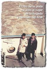 Buena memoria y Nando, mi hermano
